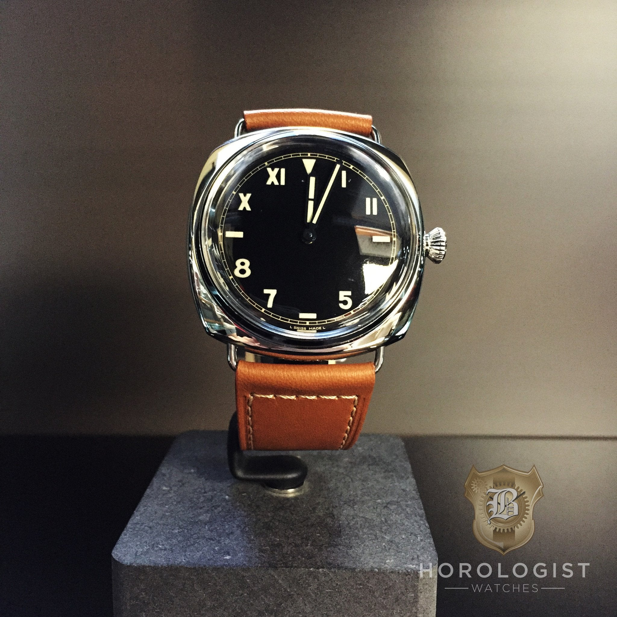 Pre Owned Panerai 249 California