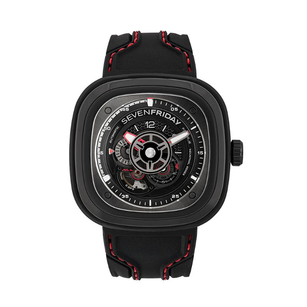 SevenFriday P3C/02 'Racer III'