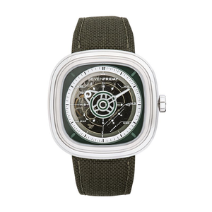 SevenFriday T2/01 'Revolution'