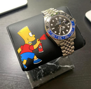 The Watch Stand - Bart