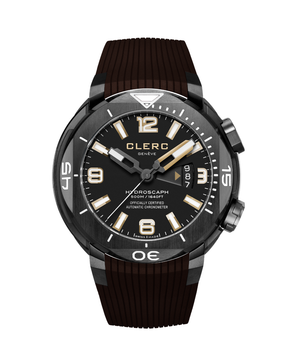Pre Owned Clerc Hydroscaph H1 Black DLC
