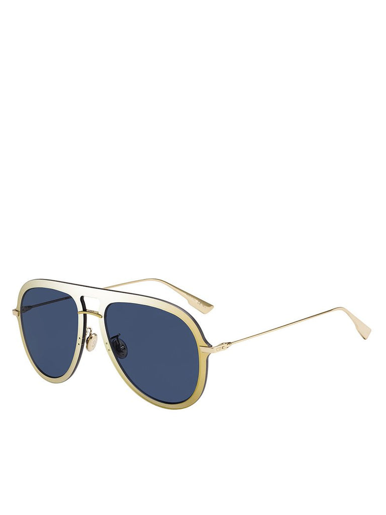 Dior Ultime 1 Gold Blue