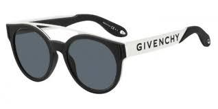 Givenchy 7017 Black White