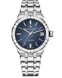Maurice Lacroix AIKON Automatic 39mm Blue