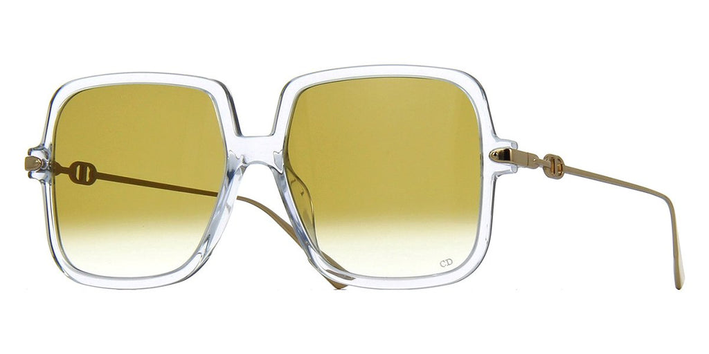Dior Link 1 Yellow