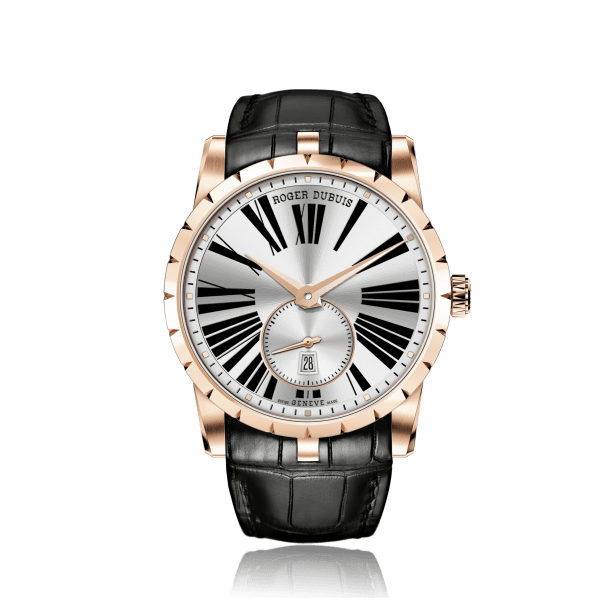 Pre Owned Roger Dubuis 42mm Gold