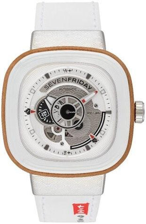 Pre Owned SevenFriday P1B/03 'Japan' L/E