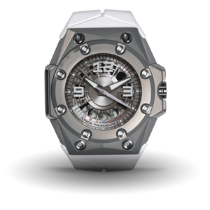 Pre Owned Linde Werdelin Oktopus Moonlite