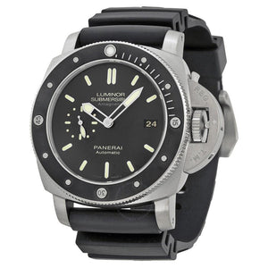 Pre Owned Panerai Luminor Submersible