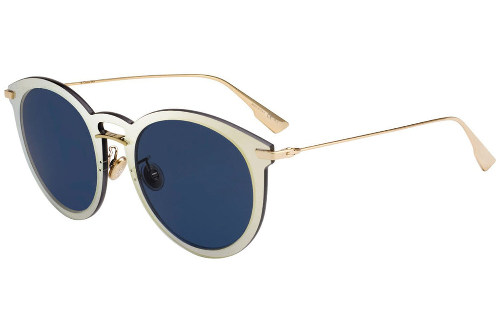 Dior Ultime F Gold Blue