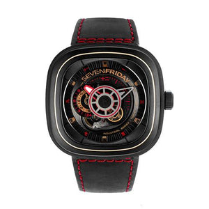Pre Owned SevenFriday P2B/08 'Lucky' L/E