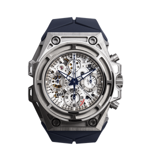 Pre Owned Linde Werdelin Spido Speed Titanium