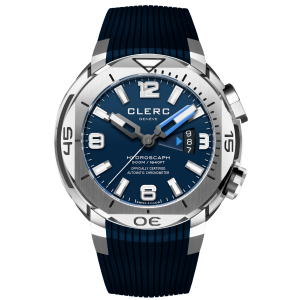 Pre Owned Clerc Hydroscaph  H1 Navy
