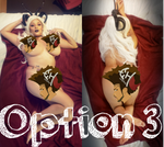Oni <br />(Body Pillow)