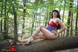 Themyscira <br />(2 Sets available)