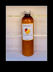 Fresh Mangoes Luxury Moisturizing Body Lotion