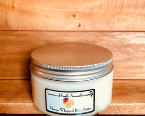 Fresh Mango Silky Body Butter