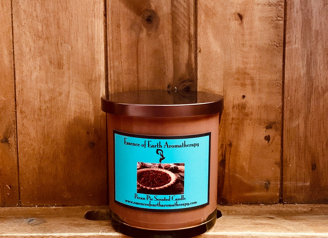 Pecan Pie Scented Candle