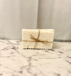 Oatmeal Shea Butter Soap