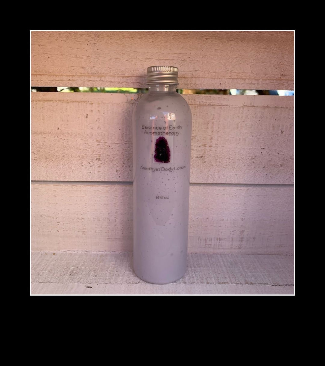 Amethyst Luxury Body Lotion