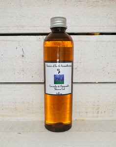 Lavender & Chamomile Luxury Shower Gel