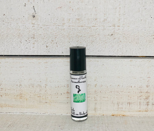 Jade Roll on Body Oil