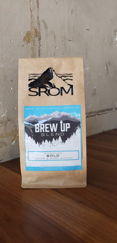 SROM Brew Up Coffee