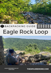 Eagle Rock Loop Backpacking Guide