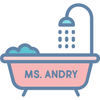 Ms. Andry's Bath House