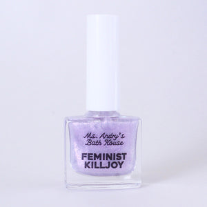 Feminist Killjoy - Nail Polish