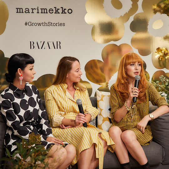 Marimekko Sydney - Growth Stories