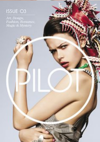 Pilot Magazine Issue 3