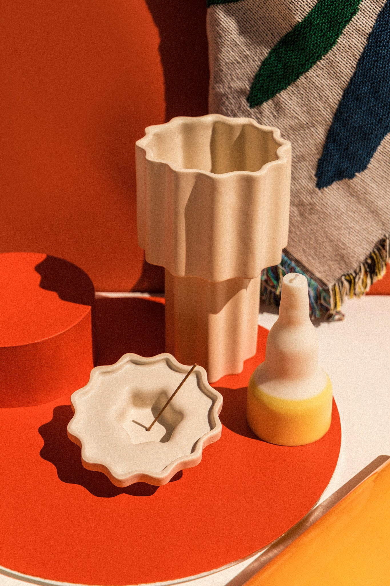 Kelly Thompson Still life photography and styling for Makers' Mrkt Christmas 2020 Melbourne