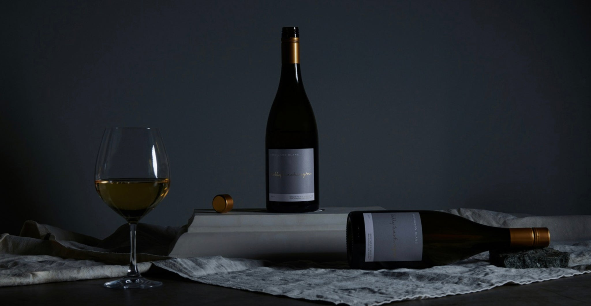 Kelly Thompson Melbourne Creative Direction Kelly Washington Wines Ryan Romanes Studio . Creative Director Melbourne