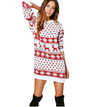 Christmas Dress - Attract Wear