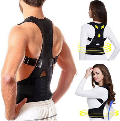 Magnetic Posture Corrector - Attract Wear