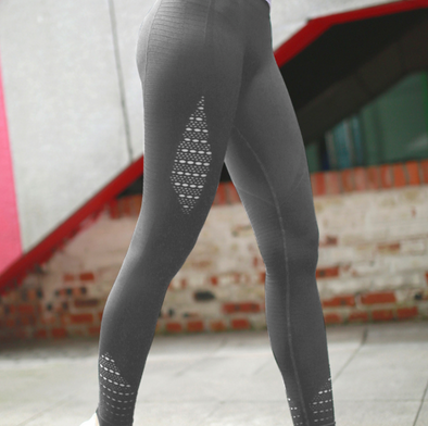 Seamless Yoga Pants - Attract Wear