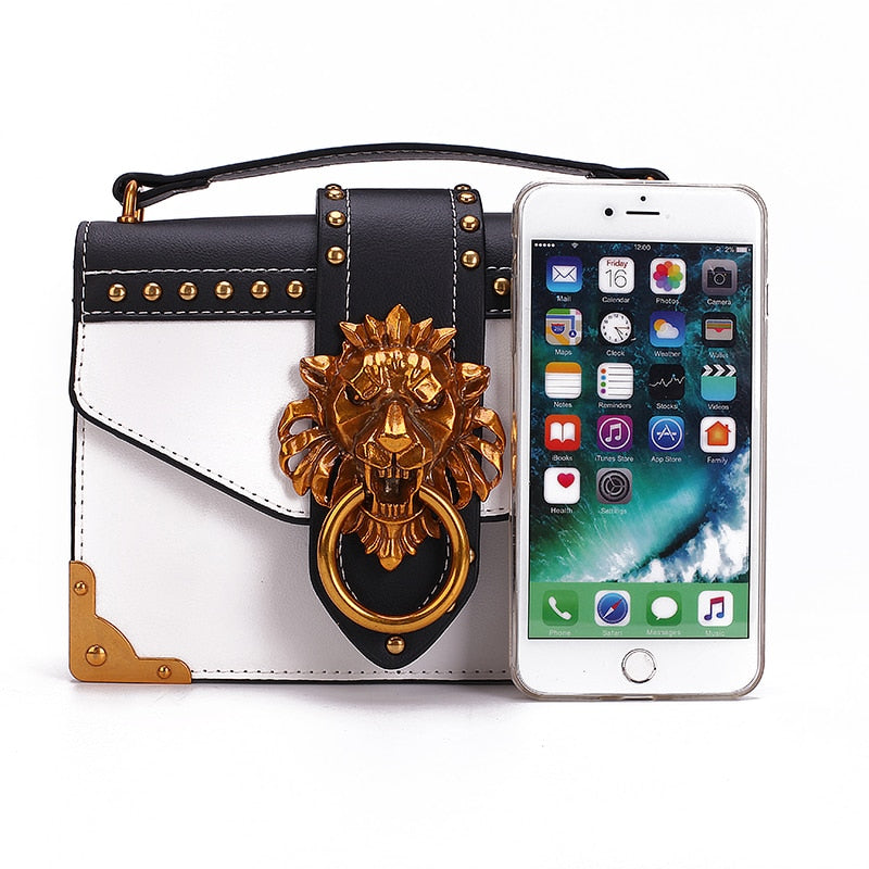 Luxury Casual Shoulder Cross-body Purse For Women - Attract Wear