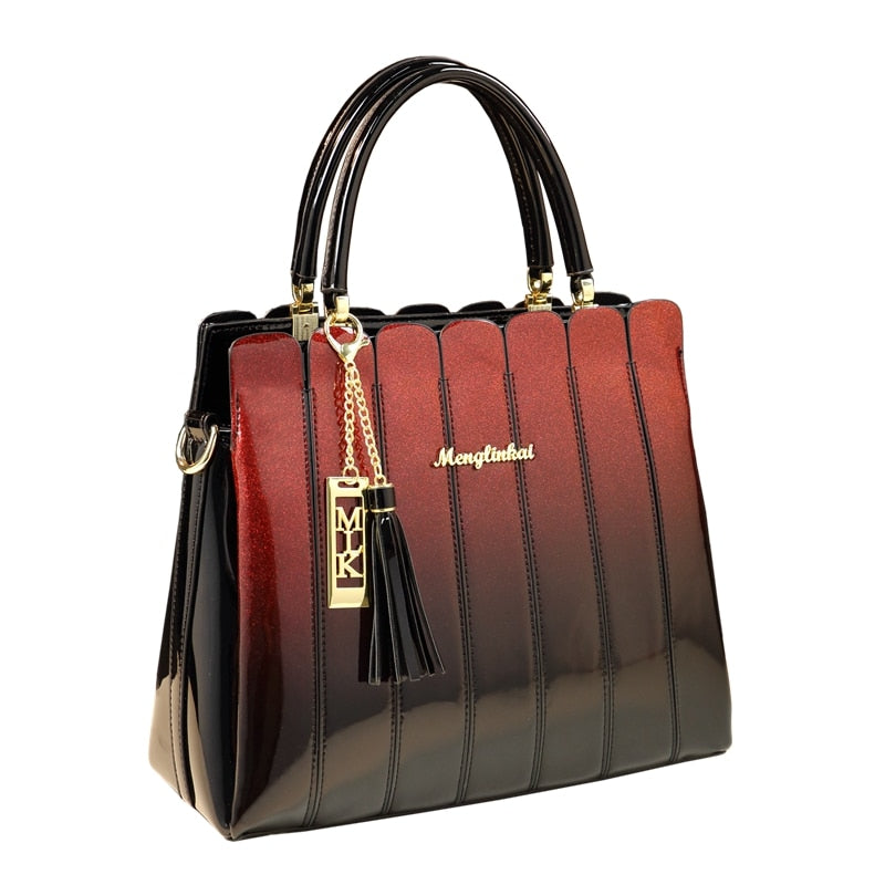 Luxury Designer Womens Handbag - Attract Wear