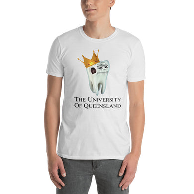 University of Queensland Dental School Gift T-Shirt - Carious Tees
