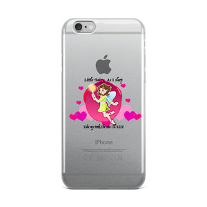 Tooth fairy iPhone Case - Carious Tees