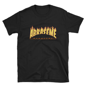 "Camiseta ""ABRASEME"""