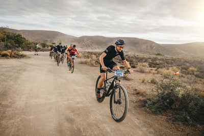 SIGNAL BIKES: Tough Enough For The Attakwas