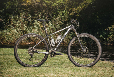BIKE CHECK: Pinner's Attakwas Signal Elite