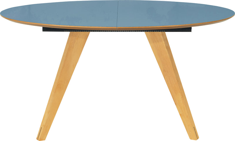 香港送貨|Delivery to HK | elämä Ryan 1.5M (+500mm) OVAL DINING TABLE 伸縮飯桌 | elämä |Homie Living Mall 香港家居靈感購物