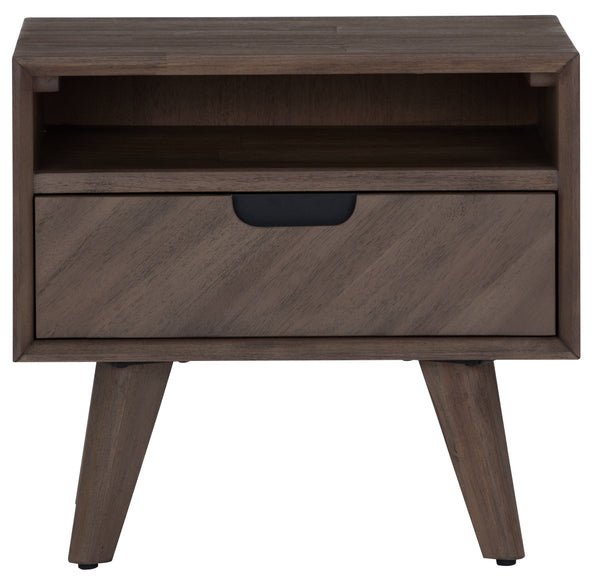 香港送貨|Delivery to HK | Rustique Thibaut NIGHT STAND WITH 1 DRAWER 床頭櫃 | Rustique |Homie Living Mall 香港家居靈感購物