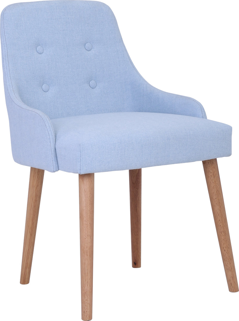 香港送貨|Delivery to HK | elämä Dawson DINING CHAIR 餐椅, 2件 | elämä |Homie Living Mall 香港家居靈感購物