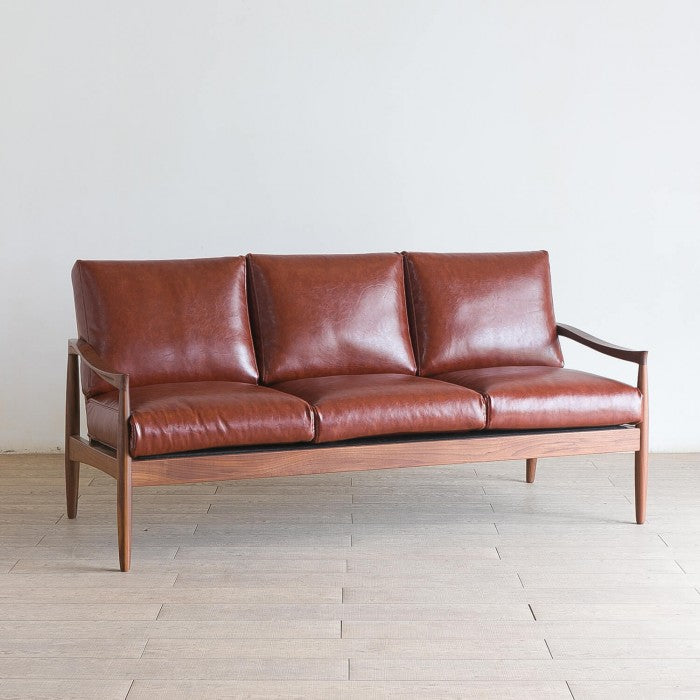 WE LOVE HOMES Epice Sofa PVC 1-3人座PVC皮藝梳化