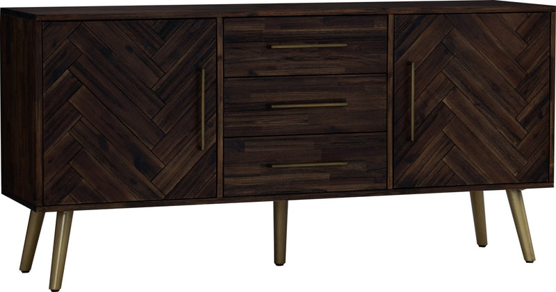 香港送貨|Delivery to HK | Rustique Serge Sideboard 1.65米餐邊櫃 | Rustique |Homie Living Mall 香港家居靈感購物
