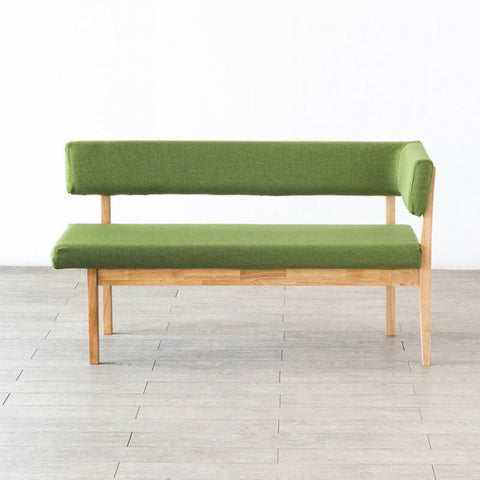 "WE LOVE HOMES Vert Sofa Left ""L-type""  L型布藝梳化長椅(左邊)"